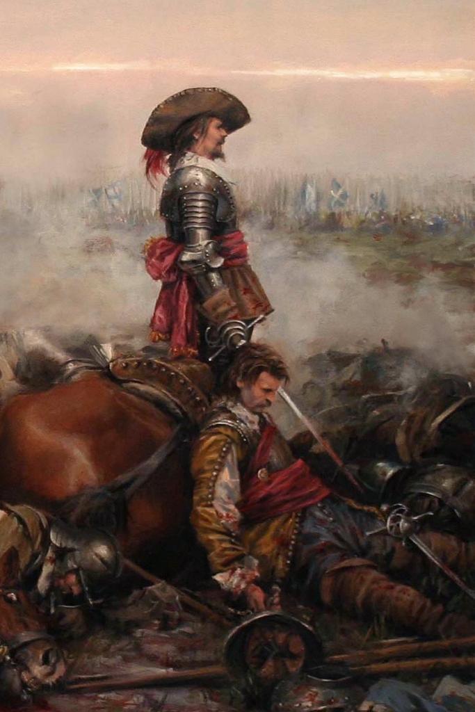 El Gran Capitán Ediciones | Georgia distingue al gran pintor español ...