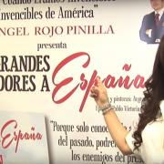 """""""Grandes Traidores a España"""""""