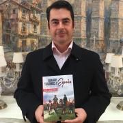 Libro Grandes Traidores a España
